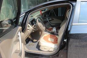 英朗 2012款 GT 1.6L 自动时尚版高清图片