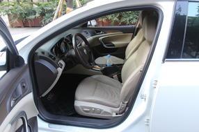 君威 2009款 2.4L 精英版高清图片