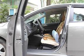 福瑞迪 2009款 1.6L AT GL高清图片