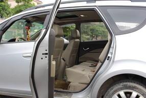 和悦 2011款 1.5L 手动运动天窗型高清图片