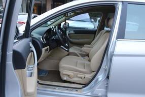 哈弗H6 2012款 2.4L 自动两驱精英型高清图片