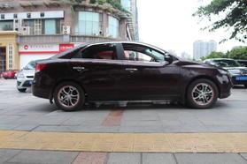 福瑞迪 2009款 1.6L AT Premium高清图片