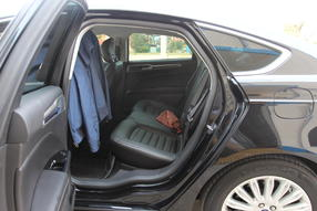 蒙迪欧 2013款 2.0L GTDi200豪华型高清图片