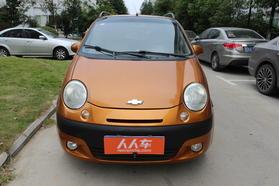 乐驰 2010款 1.2L 运动版活力型高清图片