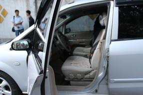 普力马 2007款 1.8L 手动7座豪华GLS7高清图片