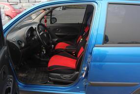 乐驰 2012款 1.2L 手动运动版优越型高清图片