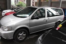 别克GL8 2007款 2.5L GT 精英版高清图片