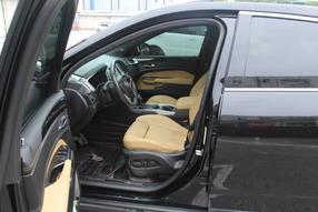凯迪拉克SRX 2014款 3.0L 精英型高清图片