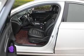 蒙迪欧 2013款 1.5L GTDi180时尚型高清图片