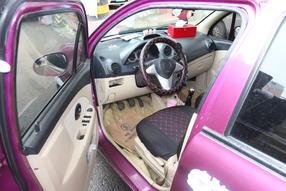 海马王子 2011款 1.0L 豪华型高清图片