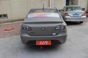 悦翔 2010款 两厢 1.5L 手动豪华型高清图片