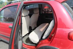 乐驰 2010款 1.2L 手动活力型高清图片