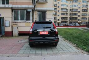 本田CR-V 2010款 2.4L 自动四驱豪华版高清图片
