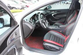 君威 2011款 2.0T GS超级运动版高清图片
