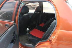 乐驰 2010款 1.0L P-TEC手动优越型高清图片