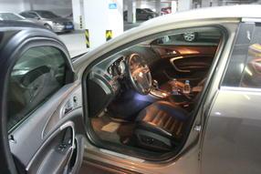 君威 2010款 2.0T 豪华运动版高清图片