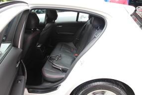 宝马1系 2012款 118i 运动型高清图片