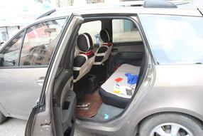 景逸 2011款 1.5L 手动舒适型高清图片