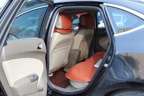 英朗 2010款 GT 1.6L 手动进取版高清图片