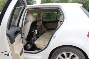 高尔夫 2012款 1.4TSI 手动舒适型高清图片