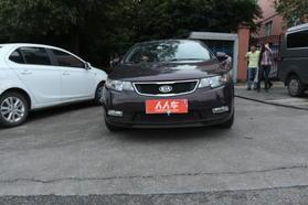 福瑞迪 2011款 1.6L MT GLS高清图片