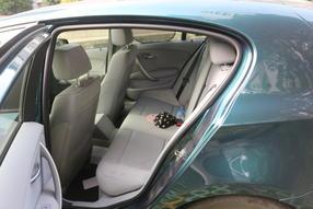 宝马1系 2008款 120i 自动挡高清图片