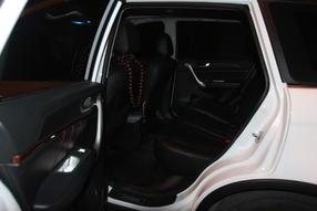 哈弗H6 2014款 运动版 1.5T 手动两驱精英型高清图片