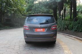 别克GL8 2011款 3.0L XT豪华商务旗舰版高清图片