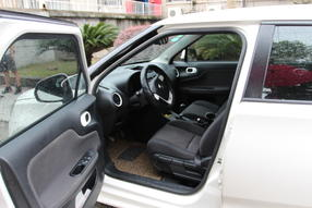 MG3 2013款 1.5L 手动超值版高清图片
