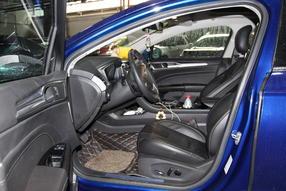 蒙迪欧 2013款 2.0L GTDi240豪华运动型高清图片