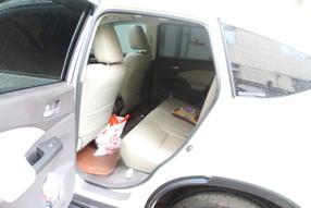 本田CR-V 2013款 2.0L 两驱经典版高清图片