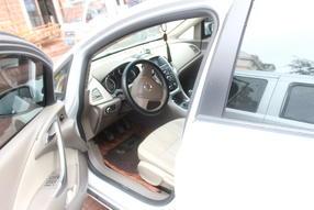 英朗 2013款 GT 1.6L 手动舒适版高清图片