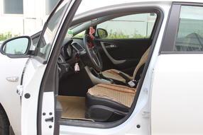 英朗 2014款 XT 1.6L 自动舒适版高清图片