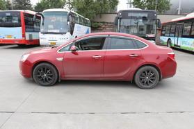 英朗 2013款 GT 1.6L 手动进取版高清图片