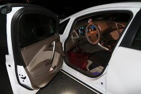 英朗 2013款 GT 1.6L 自动时尚版高清图片