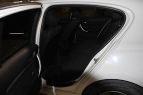 宝马1系 2012款 116i 领先型高清图片