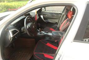 宝马1系 2013款 改款 116i 领先型高清图片