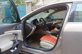 君威 2009款 2.4L 旗舰版高清图片