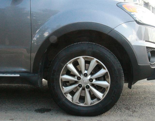 精真估提供二手车柯兰多(进口) 2013款 2.0L 自动 两驱汽油精英版