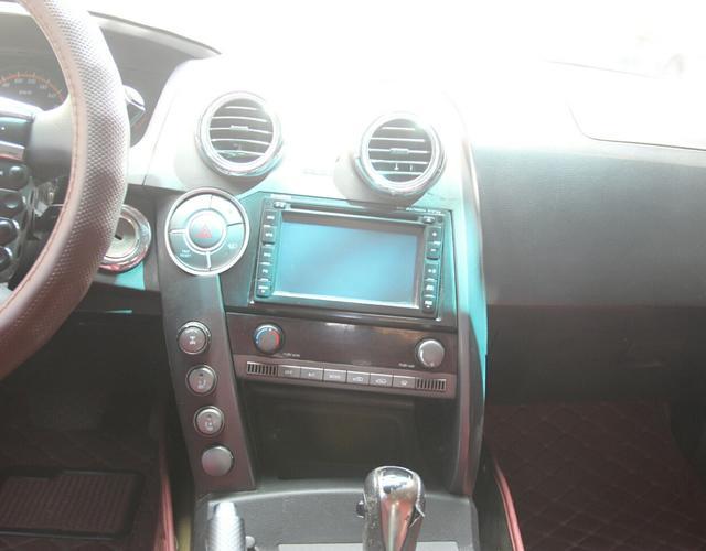 精真估提供二手车爱腾(进口) 2010款 2.0T 自动 挚爱导航柴油版