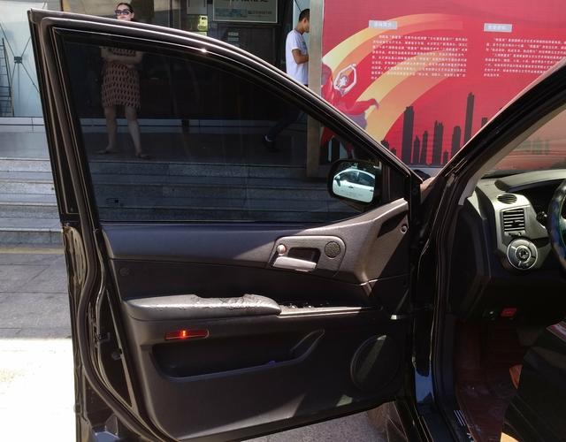 精真估提供二手车享御(进口) 2010款 2.3L 自动 乐享导航版汽油型