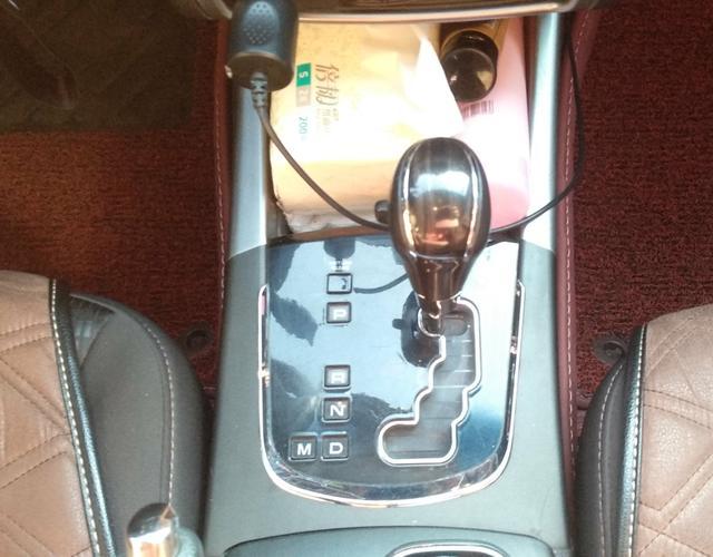 精真估提供二手车柯兰多(进口) 2015款 2.0L 自动 四驱致纯版