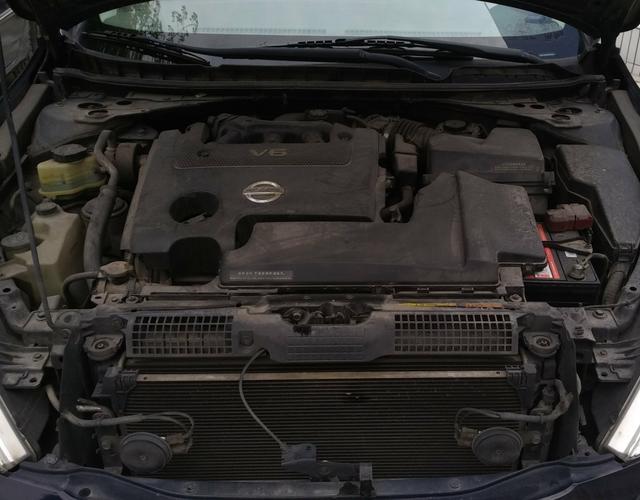 精真估提供二手车天籁 2008款 2.5L CVT XL领先版