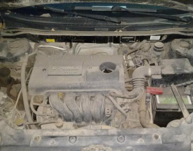 精真估提供二手车海景 2010款 1.5L 手动 基本版