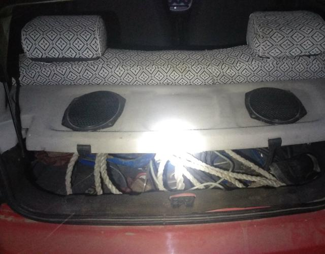 精真估提供二手车奔奔MINI 2010款 1.0L 手动 尊贵型
