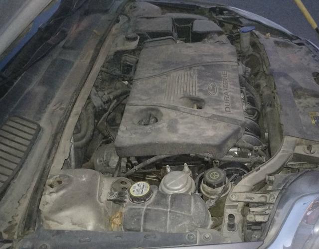 精真估提供二手车蒙迪欧-致胜 2011款 2.3L 自动 豪华型