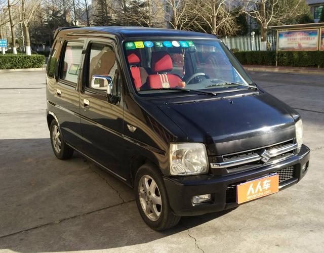 精真估提供二手车北斗星 2008款 1.4L 手动 STD标准版