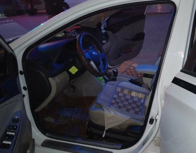 精真估提供二手车瑞纳 2014款 1.4L 手动 三厢GLS智能型