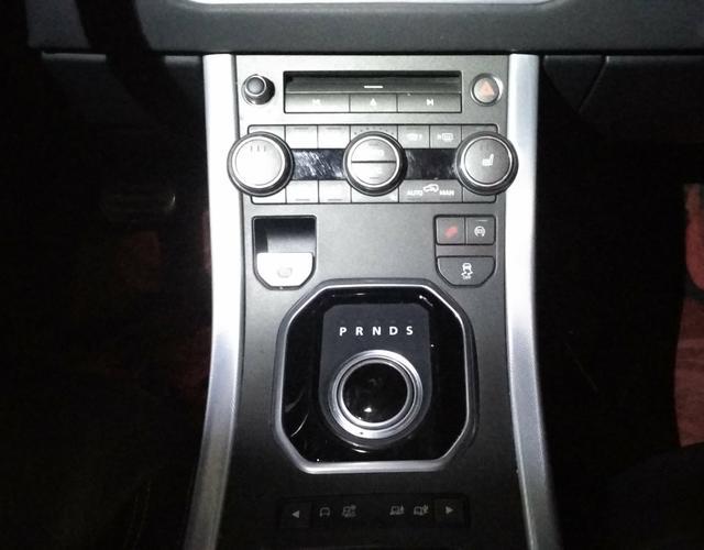精真估提供二手车揽胜极光(进口) 2014款 2.0T 自动 5门耀动版