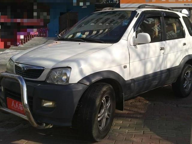 众泰2008